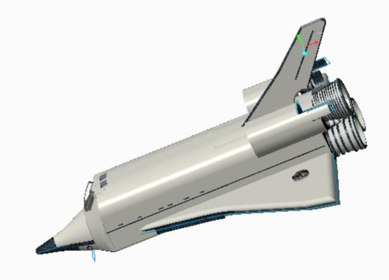 j. Shuttle Design